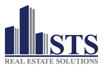 STS Real Estate Solutions Logo